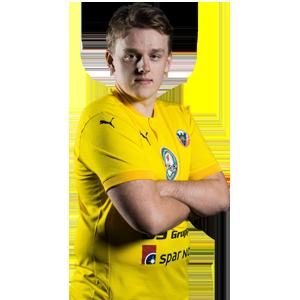 "<strong class=""sp-player-number"">183</strong> Kølbæk"