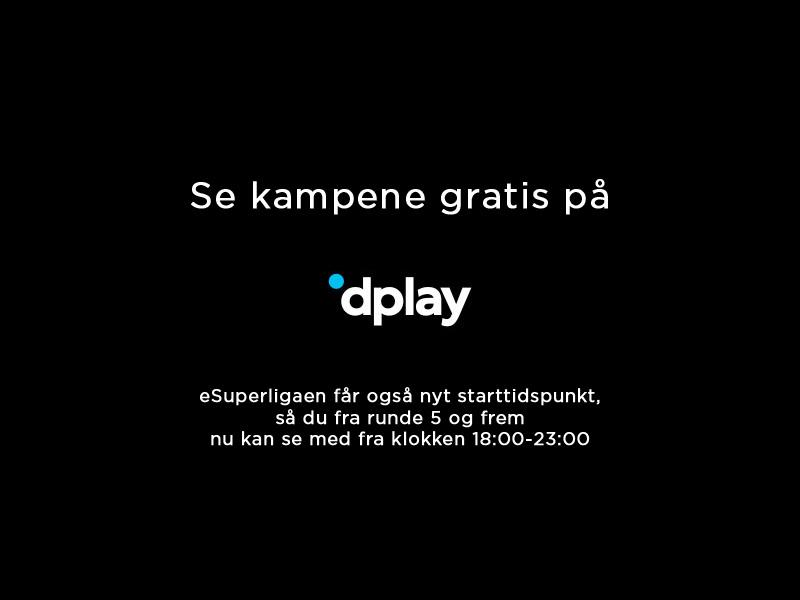 Se kampene gratis på Dplay