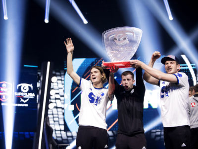 Top FIFA-hold fra Sverige, Danmark og Norge i duel til Nordic Masters