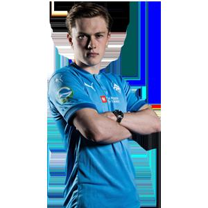 "<strong class=""sp-player-number"">218</strong> Grøn"